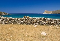 Large plot on the isl. of Syros