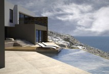Build with us your villa in Greece
