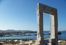 New vacation houses in Naxos