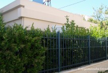 Detached house in Athens