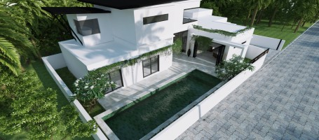 Build with us your home on Naxos