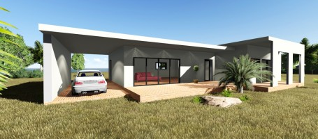 Charming 3 bedroom bungalow