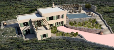 New Development in Naxos