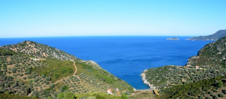 Vacation houses in Alonissos