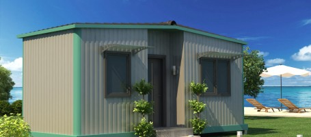 8 mobile homes in Argolida