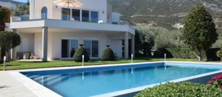Your home in Peloponnese