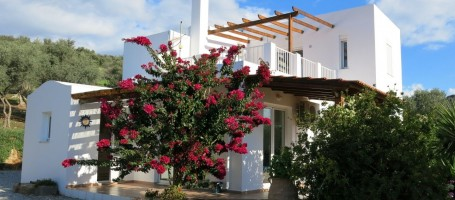 A great selection of homes in Crete