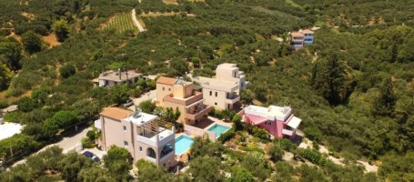 Your property in Crete