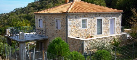 Detached Home in Peloponnese